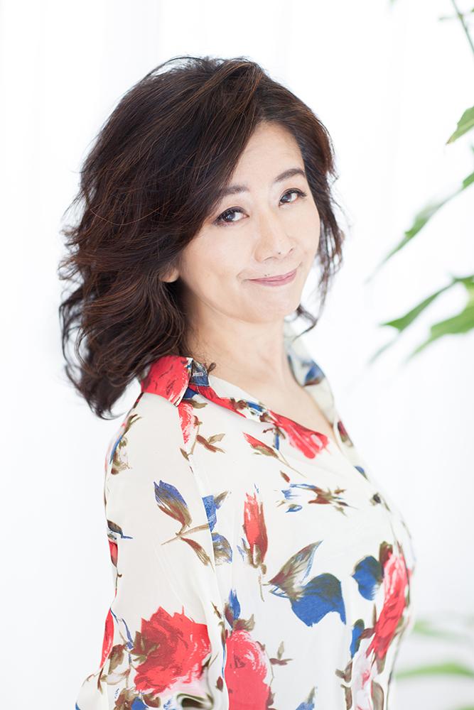 長井 睦美